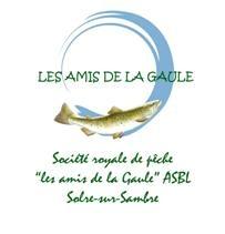 Société de pêche de 1er catégorie à Solre/sur/Sambre