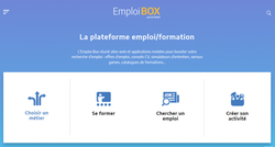 EmploiBox : La plateforme Emploi - Formation