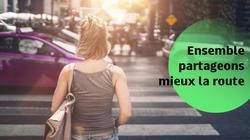 AWSR : ENSEMBLE, PARTAGEONS MIEUX LA ROUTE POUR LA SÉCURITÉ DE TOUS