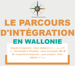 Le parcours d'intégration en Wallonie