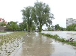 Un nouveau site web consacré aux inondations