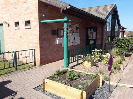 Ecole Communale de Montignies-Saint-Christophe