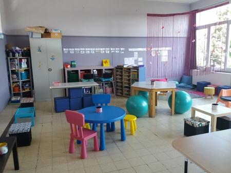 Ecole Communale d'Erquelinnes Centre