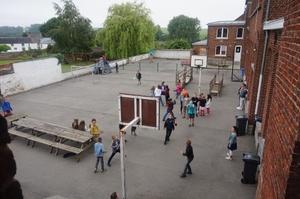 Ecole Communale d'Hantes-Wihéries