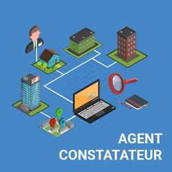 Nouvel engagement d'un agent constatateur au service des citoyens
